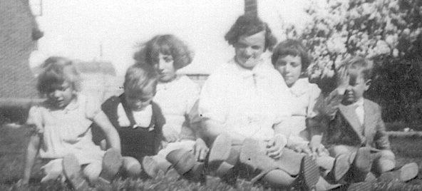 Ron Suanet Genealogie pagina – Ook homesite voor de Belgische Swannet familie
