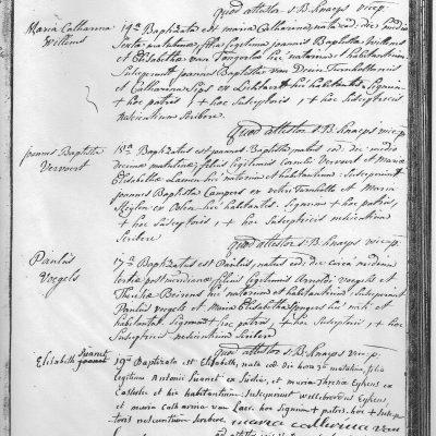 ElisabethSuanet19111792St.PieterTurnhout