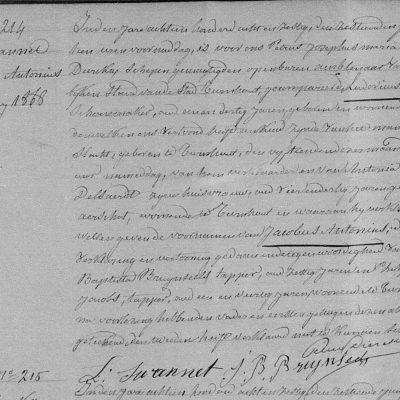 JacobusAntoniusSwannet15061868Turnhout