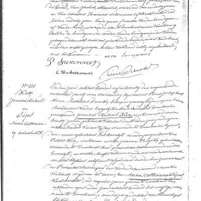 PetrusSwannetxAnnaMariaHenricaAbrams19111875TurnhoutDeelB