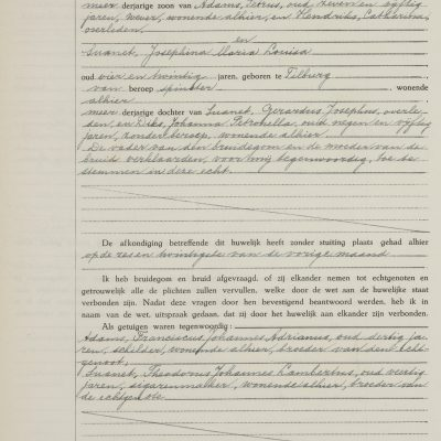 JosephinaMariaLouisaSuanetxAntoniusPetrusJohannesAdams13111935Tilburg